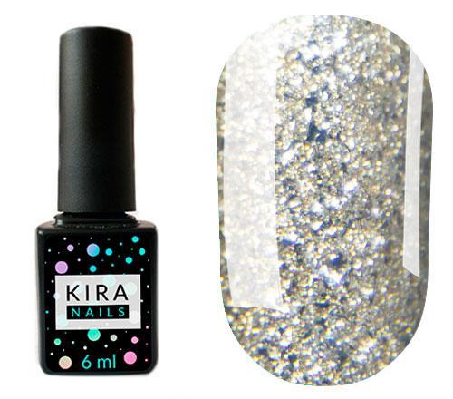Гель-лак Kira Nails Shine Bright №003 6мл
