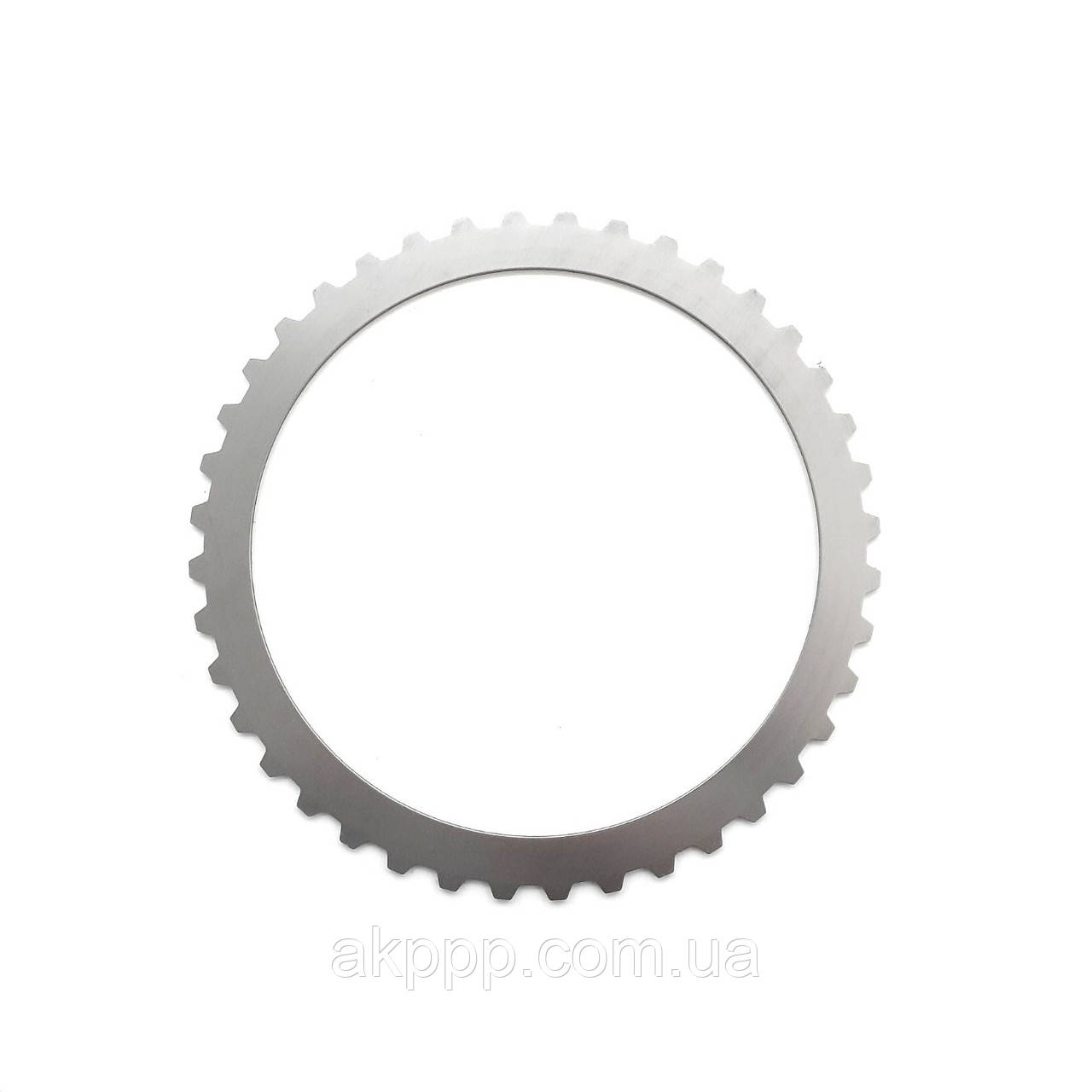 Диск стальной forward C1 (1,8мм / 144мм / 40 зубов) акпп U760E б/у