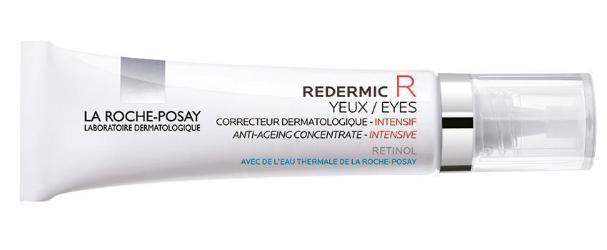 Крем La Roche-Posay Redermic R интенсивный антивозрастной концентрат для контура глаз 15 мл