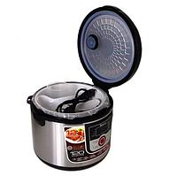 Мультиварка Domotec MS-7726 5 л, 12 режимов приготовления