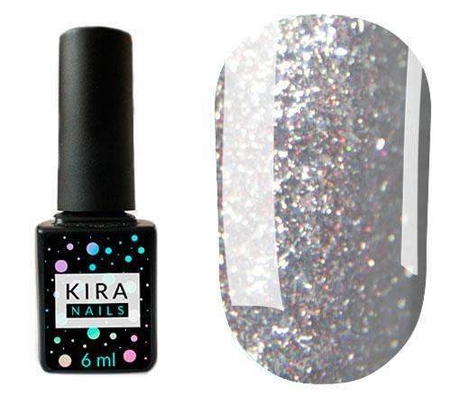 Гель-лак Kira Nails Shine Bright №004 6мл