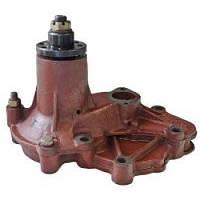 Ремонт водяного насоса Д-260 (МТЗ 1221)