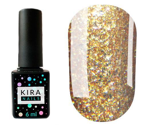 Гель-лак Kira Nails Shine Bright №006 6мл