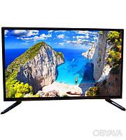 """Телевизор LED TV SUPER SLIM 32"""" FHD T2"""