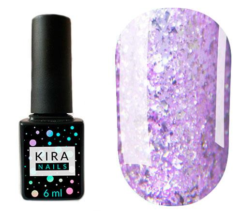 Гель-лак Kira Nails Shine Bright №007 6мл