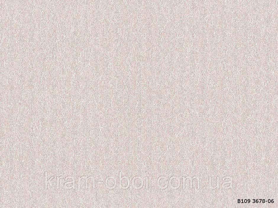 Обои Славянские Обои КФТБ виниловые на флизелиновой основе 10м*1,06 9В109 Клематис 2 3678-06