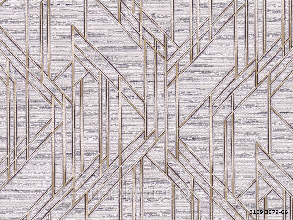 Обои Славянские Обои КФТБ виниловые на флизелиновой основе 10м*1,06 9В109 3679-06