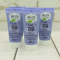 BB-matt крем для лица Эксперт матовости кожи
