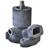Ремонт водяного насоса Д-65 (ЮМЗ-6)