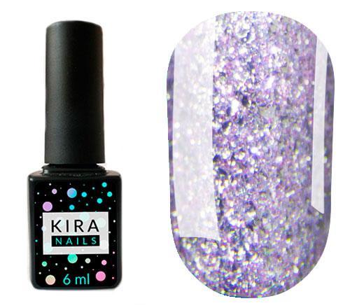 Гель-лак Kira Nails Shine Bright №009 6мл