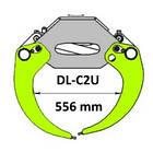 Гидроманипулятор Palms 4.70 с захватом и ротатором, фото 3