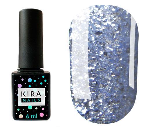 Гель-лак Kira Nails Shine Bright №010 6мл