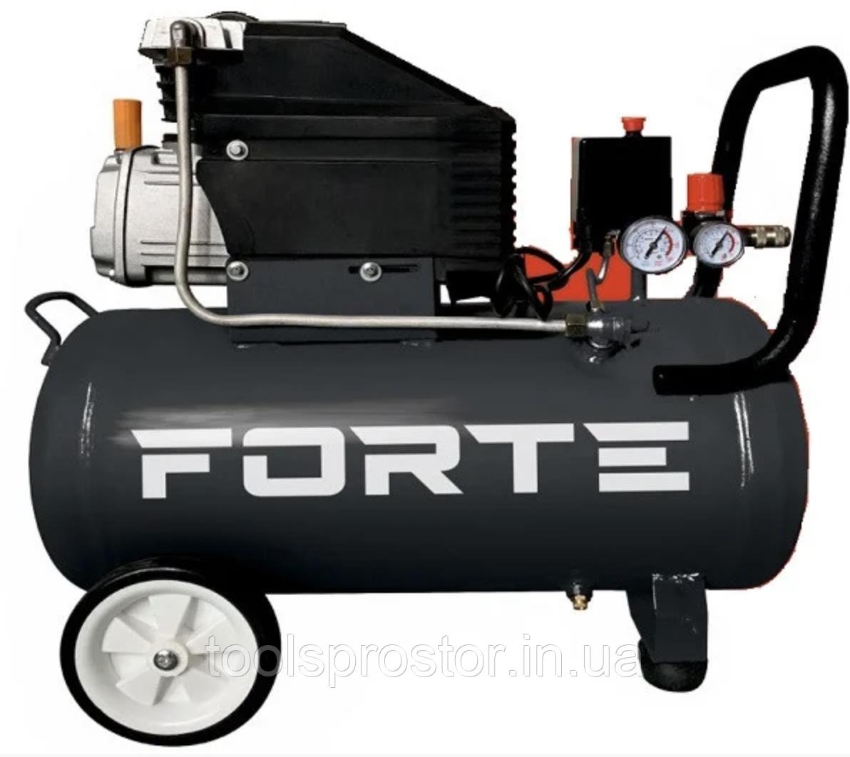 Forte FL-2T50N Компрессор