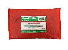 Калийная соль (калий хлористый) 1 кг