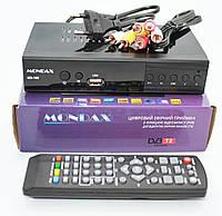 Цифровая приставка Т2 тюнер для телеизора MX-100