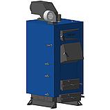 Твердотопливный котел длительного горения НЕУС-ВИЧЛАЗ мощностью 50 кВт, фото 6