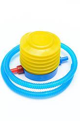 Ножной насос для флексболов Ecofit MD1249 диаметр 11см