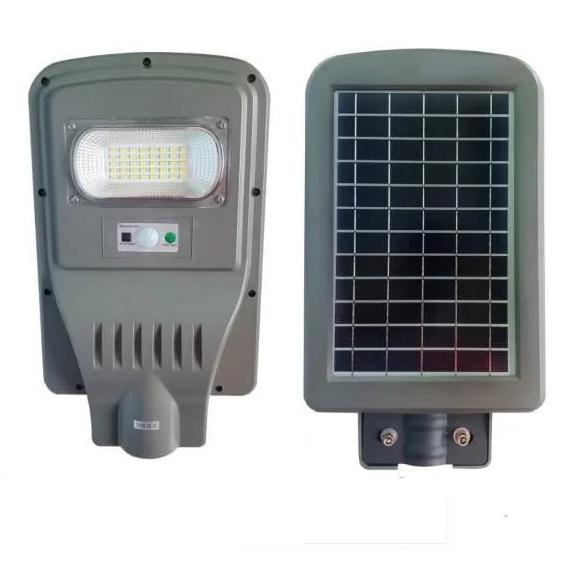 Светодиодный светильник на солнечных батареях Solar M Premium 30Вт