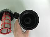"""Фильтр сетчатый 1"""" промывной для полива, фото 4"""