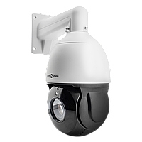 Наружная IP камера Green Vision GV-097-IP-H-DOS20V-150 PTZ 1080P