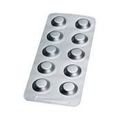 Таблетки для тестера для определения уровня рН в бассейне