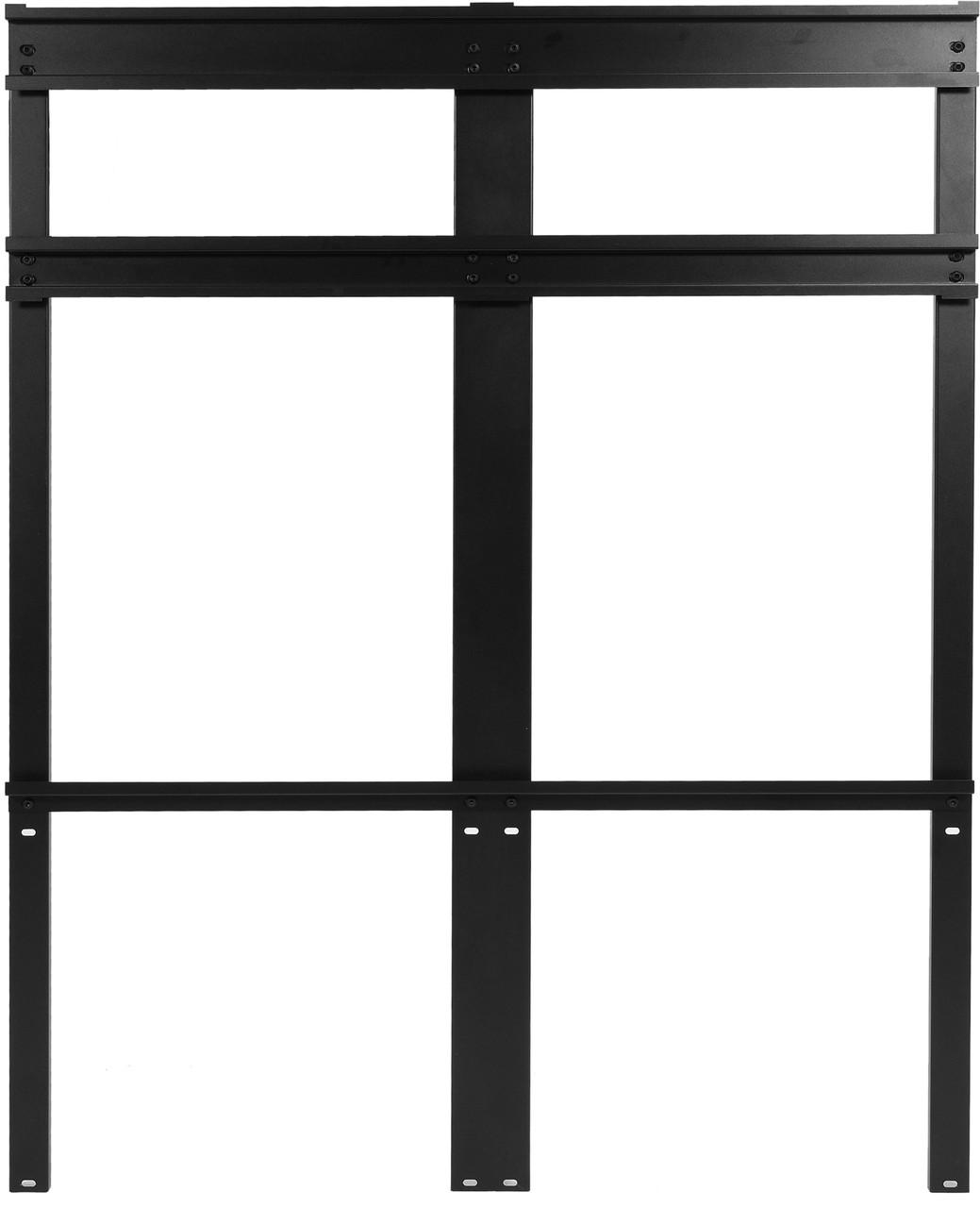 Рама для перфорированной панели YT-08936 YATO на 2 панели 2 x 1900 мм