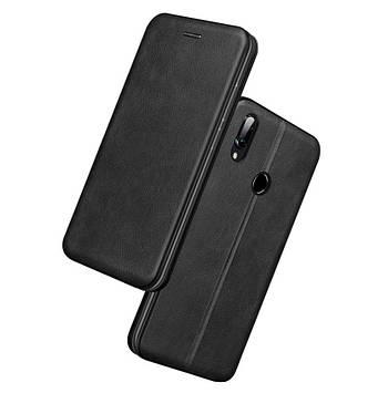 Чехол-книжка Primolux Besus для Xiaomi Redmi 7 - Black