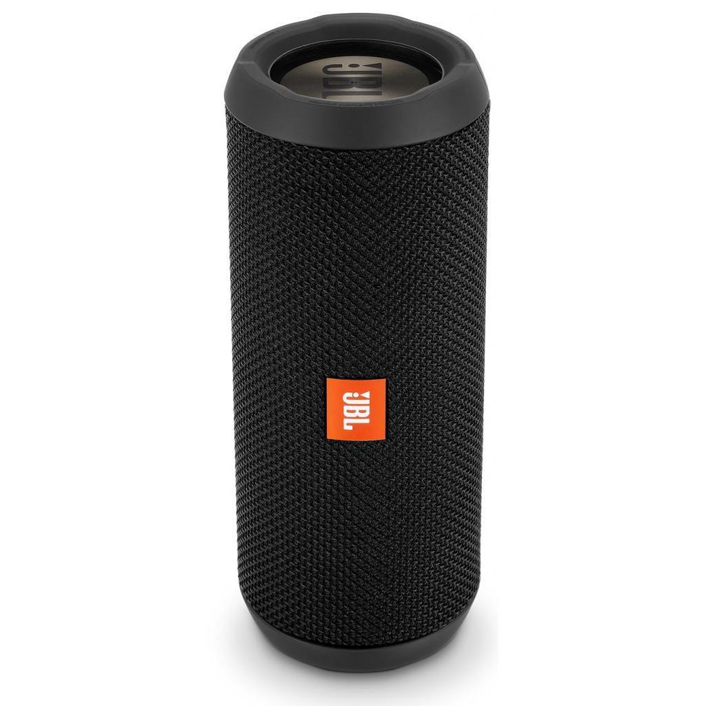Акустическая система JBL Flip 3 Stealth Edition Black (JBLFLIP3STEALTH)