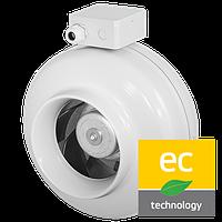 Канальный вентилятор Ruck RS 100 EC
