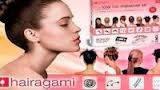 Заколки для волос Hairagami - Хэагами (комплект 7шт.)