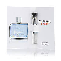 Lacoste Essential Sport - Sample 5ml