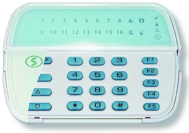 Клавиатуры и считывали ППК Лунь