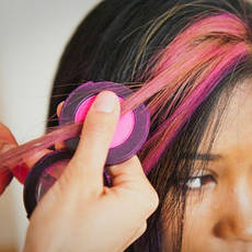 Крейда для волосся