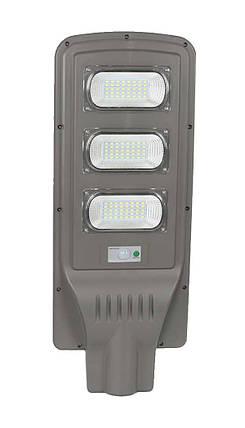 Светодиодный светильник на солнечных батареях Solar M Premium 90 Вт, фото 2