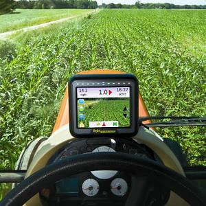системы точного земледелия