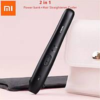 Беспроводной выпрямитель для волос Xiaomi Yueli Hair Straightener HS-523 Black