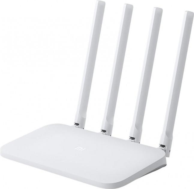 Wi-Fi роутер XIAOMI Mi WiFi Router Mi 4C Маршрутизатор