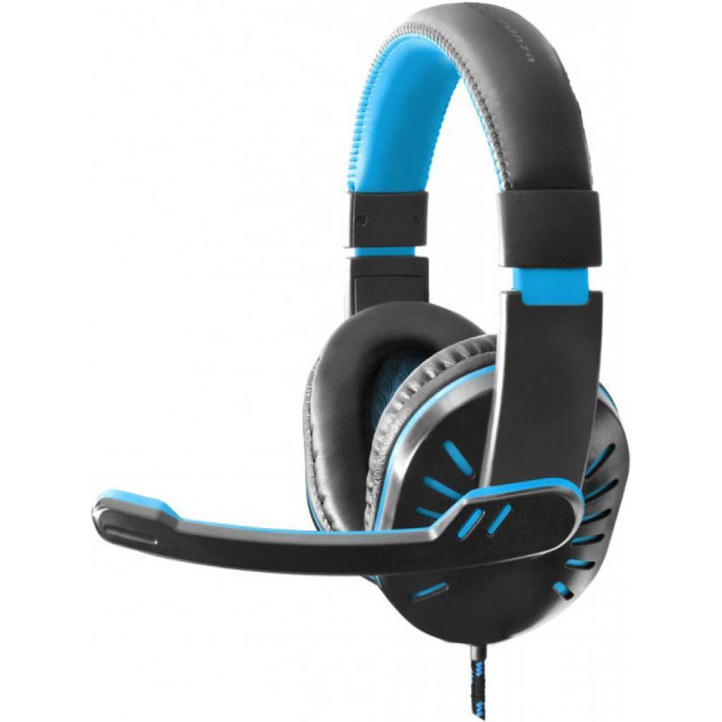 Навушники Esperanza EGH330B Blue (EGH330B), Китай