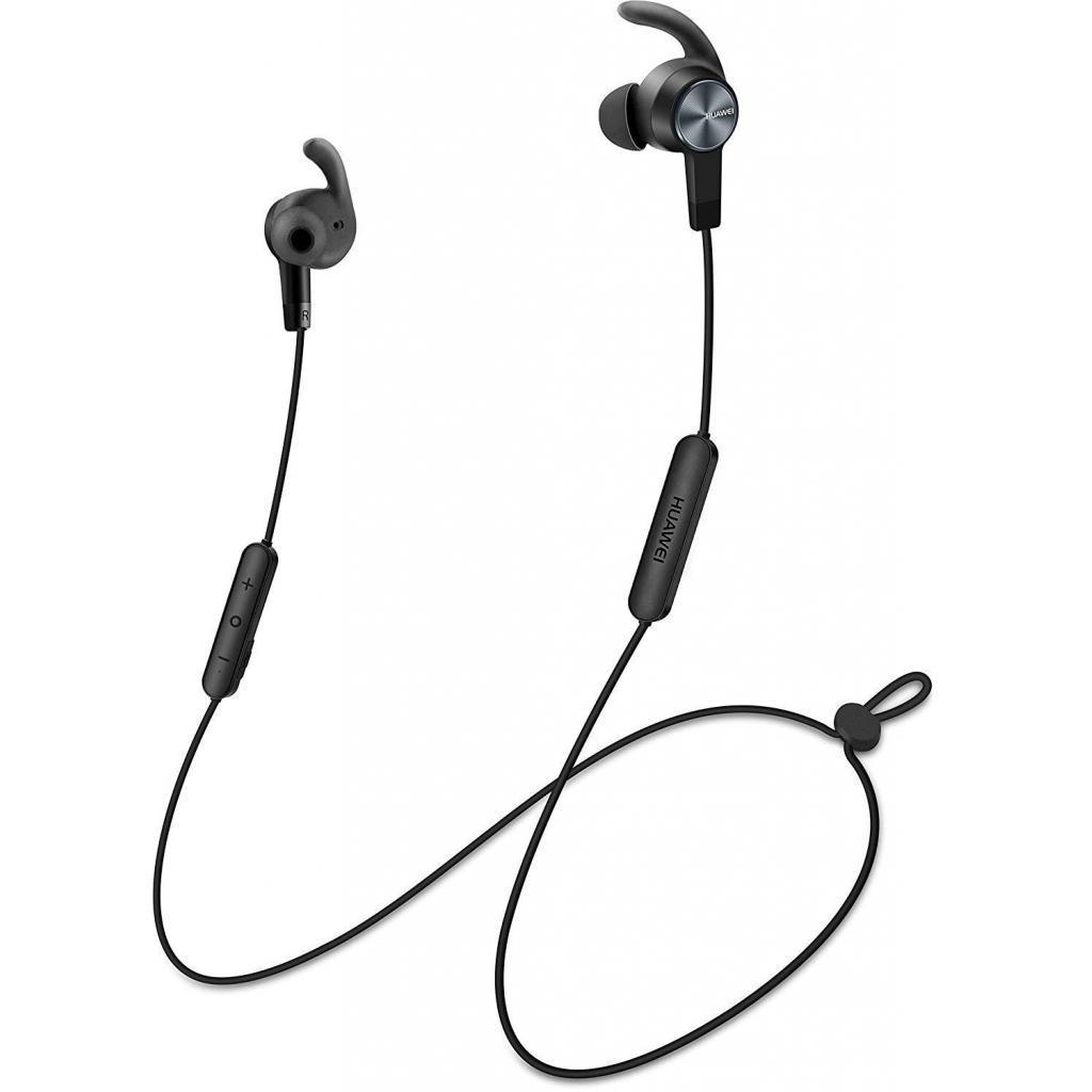 Навушники Huawei AM61 Sport Black (02452499)
