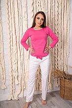 Пижама трикотажная 50 размер