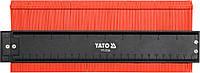 Шаблон профілів YATO l=260 мм