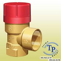 Предохранительный клапан Bianci (1,8 бар) для системы отопления