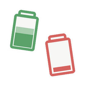 Рекомендації по використанню батареї для ноутбука