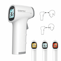 TP500, 1 шт, инфракрасный, бесконтактный термометр, CONTEC Medical Systems