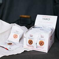 Печенье овсяное Choco Drops Showbox 14 упаковок по 2 печенья, 504 г, ТМ ЯРО