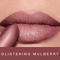 "Губная помада ""Матовое превосходство. Металлик"" оттенок - Glistening Mulberry  AVON True"