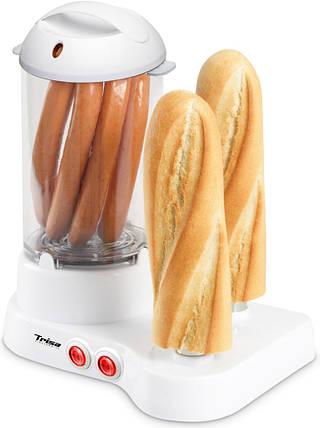 Аппарат для хот-дога Trisa Hot Dog Maker 7398.7012 (193), фото 2