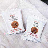 Печенье овсяное choco drops 2 шт, 36 г, ТМ ЯРО