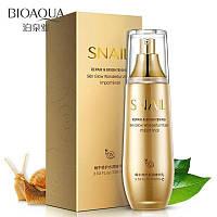 Лосьон Bioaqua Snail Repair & Brightening 100 г