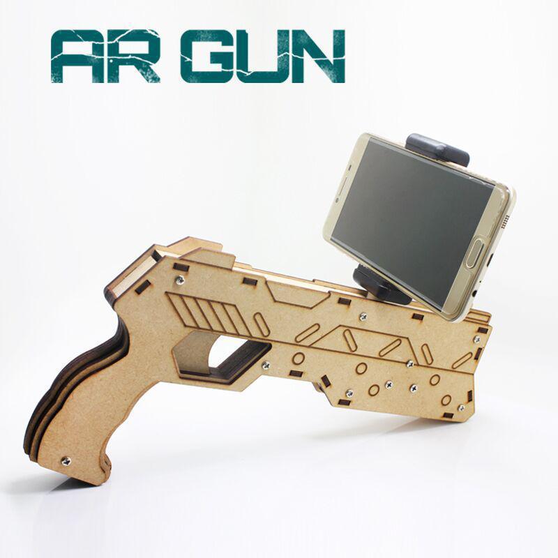 Пістолет віртуальної реальності AR Game Bluetooth